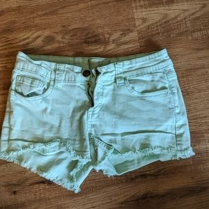 Lost Brand Shorts